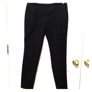 Forever 21 crop pants